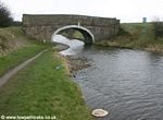 Clough Bank Bridge #117