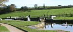 Greenberfield Top Lock #44