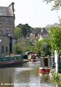 Leeds Liverpool Canal Skipton