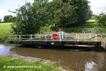 Lanehouse Swing Bridge #189