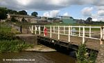 Cowling Swing Bridge #191