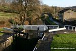 Dowley Gap Locks, Leeds Liverpool Canal