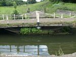 Calverley Lodge Swing Bridge #215