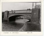 Chisenhale Street Bridge