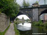 Leeds & Liverpool Canal Bridge #225F