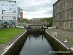 River Lock, Leeds