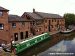 Burscough Wharf