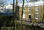 Toll House on the Regents Canal