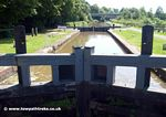 Christleton Lock