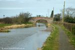 Shropshire Union Canal Bridge 138