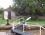 Beeston Stone Lock The Shropshire Union Canal
