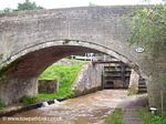 Tilstone Mill Bridge, The Shropshire Union Canal
