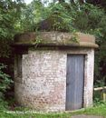 Lengthsmans Hut, The Shropshire Union Canal