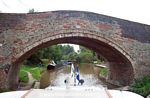 Bremilows Bridge The Shropshire Union Canal