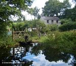 Lock Cottage, Tavistock Canal